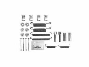 For Ford F550 Super Duty Drum Brake Adjusting Spring Kit Motorcraft 66856KS