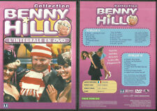 DVD - BENNY HILL