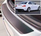 BMW 1 série E82 Coupé - CARBON Stile PARAURTI POSTERIORE PROTEZIONE