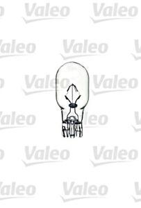 Rear Fog Light Bulb W16W VALEO For AUDI BMW MERCEDES FORD OPEL VW RENAULT