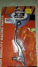 Ktm forged brake lever. 00' onwards
