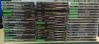 Assorted TESTED Sony Playstation 1 PS1 Games -- Resurfaced. Many CIB.