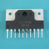 5pcs new LA7848【SIP-10】