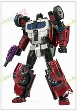 Transformers TOY TransFormMission TFM Havoc M-04 Over Turn G1 Deadend New