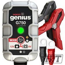 cargador de batería NOCO G750 0.75A cargador de batería inteligente