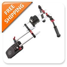 Photography Dslr Camera Shoulder Rig Stabilizer Mount Steadycam Variaty HandGrip
