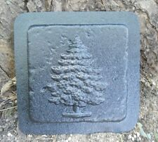 Gostatue Christmas tree  travertine tile mold abs plastic mold rapid set mold