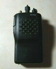 Vertex Standard Vx 210au 16 Channel Uhf Radio 450 490 Mhz