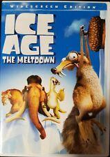 Ice Age: The Meltdown (Dvd, 2006 20th Century Fox) Ray Romano, John Leguzamo