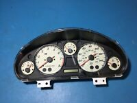 2004 Mazda MX5 769219640 Speedometer Instrument Cluster