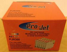 12 projet Tinta 2 Sets Para Epson R200 R220 R300 R300m R320 R340 Rx500 Rx600 Rx620