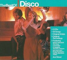 Best of Disco, New Music