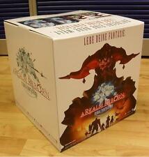 Final Fantasy 14 XIV A Realm Reborn Werbewürfel 30x30x30cm ✰NEU✰