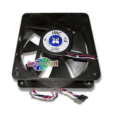 JMC 12038-12 120mm x 38mm Server fan for Dell Dimension 9150     **USA SELLER**