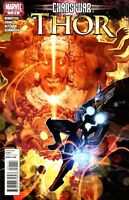 Chaos War: Thor #1 (of 2) Comic Book - Marvel