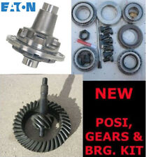 """9"""" Ford True Trac Posi 28 - Gear - Bearing Kit Package - 3.70 Ratio - 9 Inch NEW"""