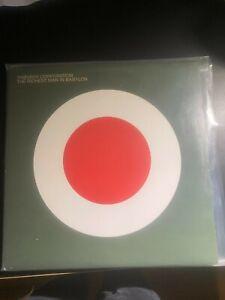 Thievery Corporation the richest man in babylon 4 fach Vinyl 2002