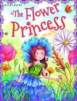 Princess Stories The Flower Princess and other stories, Tig Thomas, Very Good Bo