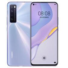 Unlocked Huawei Nova 7 5G Smartphone Android 10 Kirin 985 Octa Core Touch ID NFC