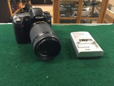 Nikon D80 10.2 MP Digital SLR Camera