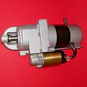 Cadillac Escalade 1999 to 2000 V8 5.7 Liter Engine Starter Motor with Warranty