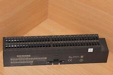 Siemens Simatic S7 6ES7 193-1FL30-0XA0 6ES7193-1FL30-0XA0 soporte E:1