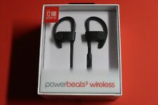 AUTHENTIC Beats by Dr. Dre Powerbeats3 Wireless Earphones ML8V2LLA Apple NEW