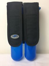 Thirty Two Degrees Paintball Harness & 2 Paintball Pods