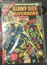 Giant-Size Defenders (1974-1975) #5
