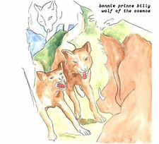 Bonnie Prince Billy - Wolf Of The Cosmos [CD]