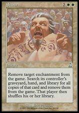 4 FOIL Sanctimony White Urza/'s Destiny Mtg Magic Uncommon 4x x4