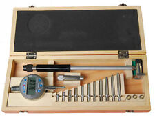 """.7 TO 1.5"""" ELECTRONIC BORE GAGE SET (4400-0082)"""