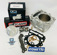 Grizzly 700 CP 12.5:1 Stock Bore Cylinder Mudbuster Hotcam Top End Rebuild Kit