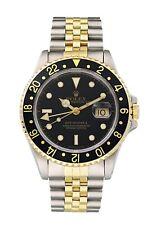 Rolex GMT Master II 16713 Mens Watch