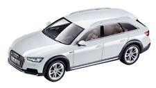 Audi A4 Allroad quattro ghiaccio Bianco 1 43 Spark