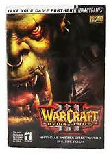 Warcraft III Reign of Chaos Official Battle Chest Guide by Bart Farkas