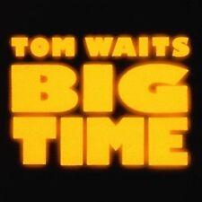 Big Time by Tom Waits (CD, Jun-1990, Island (Label))