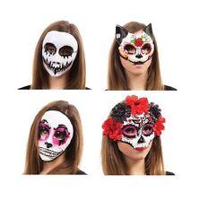 # Halloween Carnaval Estilo Marco de Gafas Máscaras Horror Accesorio de Disfraz