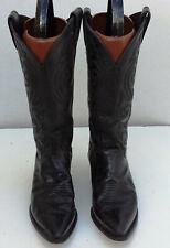 Womens Size 6 1/2 B Justin L4910 Western Cowboy Boots