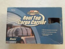 Axius Auto Expressions Roof Top Cargo Carrier by Basix New In Box