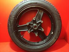 VFR 400 VFR400 NC21 FRONT WHEEL WITH TYRE