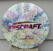 Discraft ESP 173-174g Undertaker Disc Golf Fairway Driver Frisbee Custom Dye