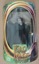 Lord of the Rings action figure Orc Overseer FotR by Toybiz