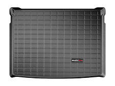 WeatherTech Cargo Liner Trunk Mat for Jeep Renegade 2015-2019 / Fiat 500X Black