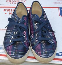 Womans Coach Sneakers  shoes f0007/g12 size7B