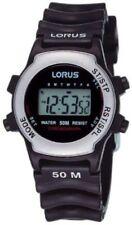 Relojes de pulsera fecha digitales Lorus