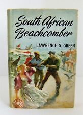 Lawrence Green South African Beachcomber. Howard Timmins, 1st edit 1958