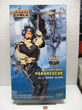 "Blue Box Toys BBI USAF Pararescue ""Bones"" Wilson 1:6 Scale,12""Inch Soldier Figur"