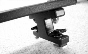 MAD FROG GEAR DASHBOARD LEG KIT (SLIDE TRAX)