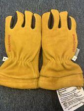 Honeywell 9550 Firefighter Gloves XS